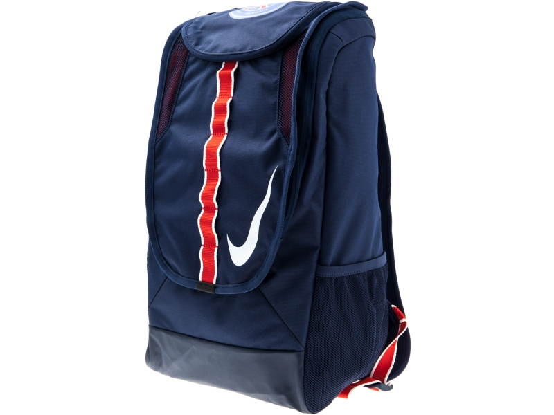 paris saint germain nike sac a dos. Black Bedroom Furniture Sets. Home Design Ideas