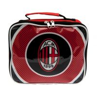 Milan AC lunch bag