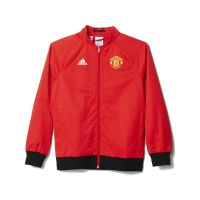Manchester United Adidas sweat junior