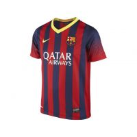 FC Barcelone Nike maillot junior