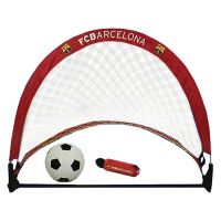 FC Barcelone pop up goal