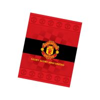 Manchester United couverture