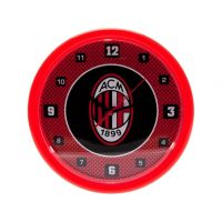 Milan AC wall clock
