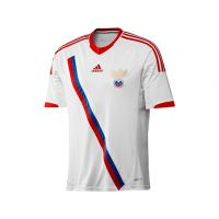 Russie Adidas maillot