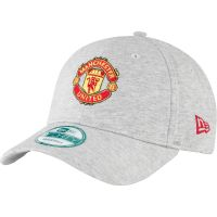 Manchester United New Era casquette