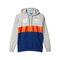 Originals Adidas sweat a capuche