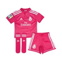 Real Madrid Adidas costume enfant