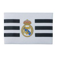 Real Madrid Adidas brassard capitaine
