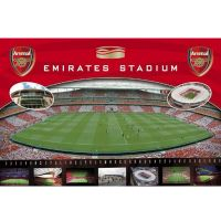 Arsenal FC poster