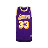 Los Angeles Lakers Adidas maillot sans manches