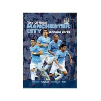 Manchester City annual