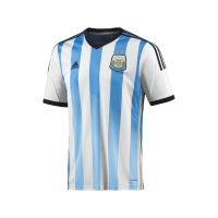 Argentine Adidas maillot
