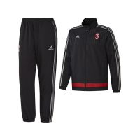 Milan AC Adidas survetement