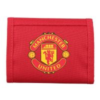 Manchester United Adidas portefeuille