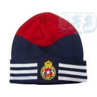 Wisla Cracovie Adidas bonnet