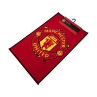 Manchester United carpette