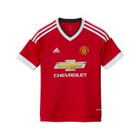 Manchester United Adidas maillot junior