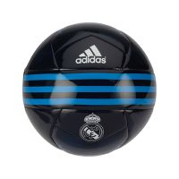 Real Madrid Adidas ballon