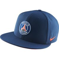 Paris Saint-Germain Nike casquette