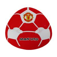 Manchester United chaise gonflable