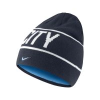 Manchester City Nike bonnet