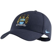 Manchester City Nike casquette