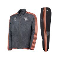 Manchester United Adidas survetement junior