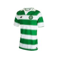 Celtic New Balance maillot junior