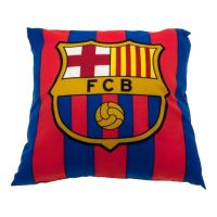 FC Barcelone coussin