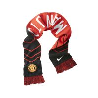 Manchester United Nike écharpe