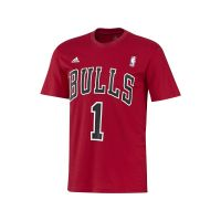 Chicago Bulls Adidas t-shirt