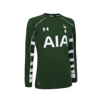 Tottenham Hotspur Under Armour maillot
